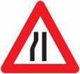 Panneau-danger-chaussee-retrecie-gauche