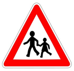 Panneau-danger-presence-enfants