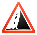 Panneau-danger-risque-chutes-de-pierres