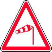 Panneau-danger-risque-vent-lateral-fort