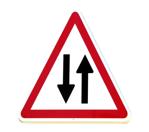 Panneaux-danger-circulation-deux-sens