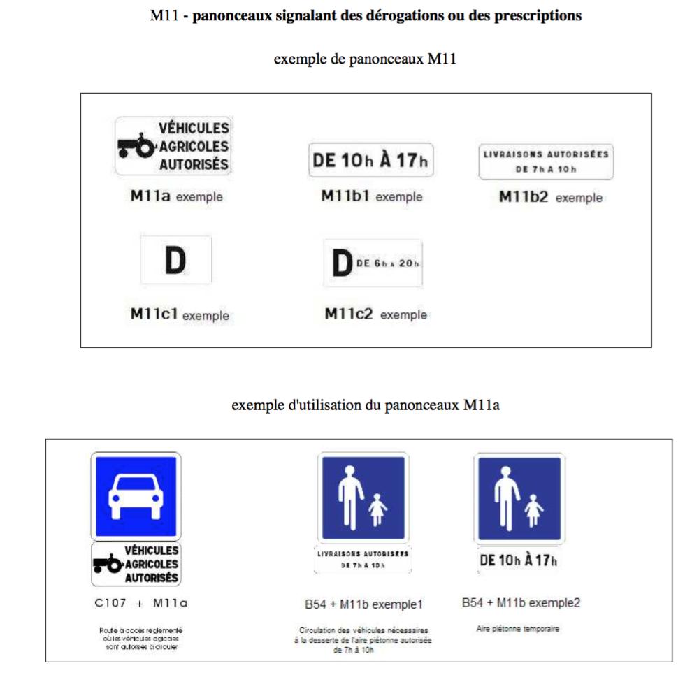 Panonceaux-derogations-prescriptions-M11