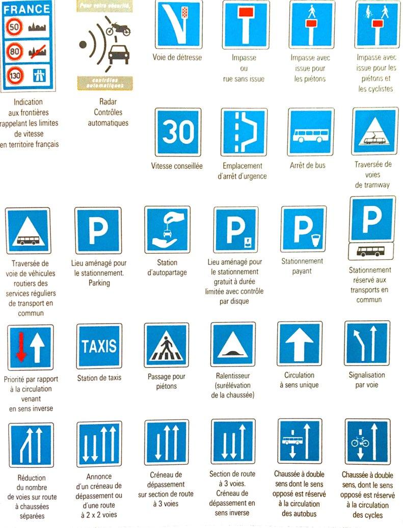planche-panneaux-indication