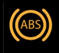 Voyant-orange-ABS