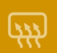 Voyant-orange-degivrage-vitre-arriere