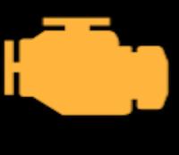 Voyant-orange-moteur