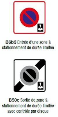 Panneau-de-stationnement-limite-disque-1