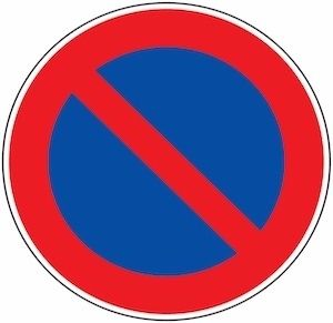 panneau-interdiction-stationner