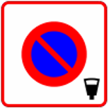 Panneau-zone-stationnement-payant