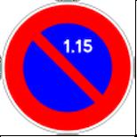 panneau-interdiction-stationner-semi-mensuelle-1