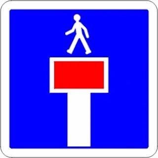 Panneau-voie-sans-issue-C13c
