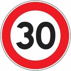 Panneau-30